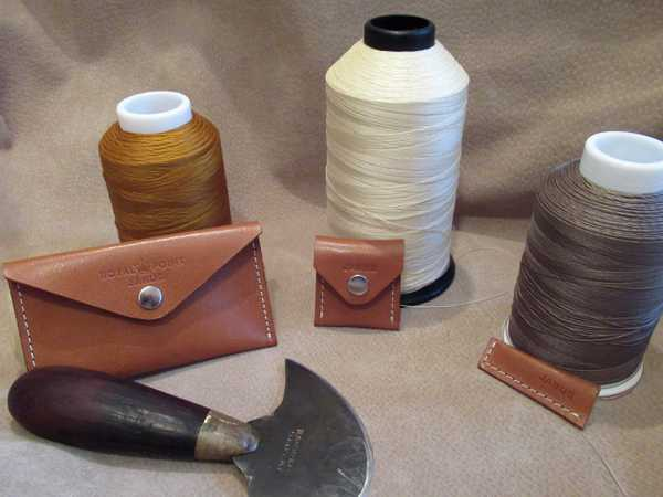 RoyalPoint Janus Brown Leather Bundle